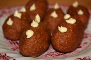 Пирожные «Картошка»