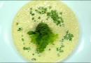 Суп «Наполеон»