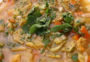 Суп «Риболлита»