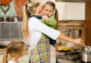 Как сэкономить время на кухне?