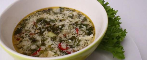Суп «Тавричанка»